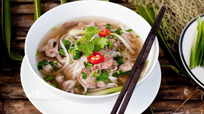 Souped up: 10 ways to get your pho fix in Sydney