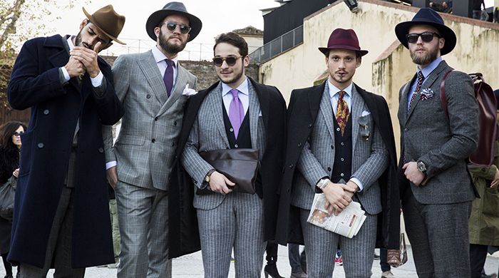 The Buro guide to custom tailored suits