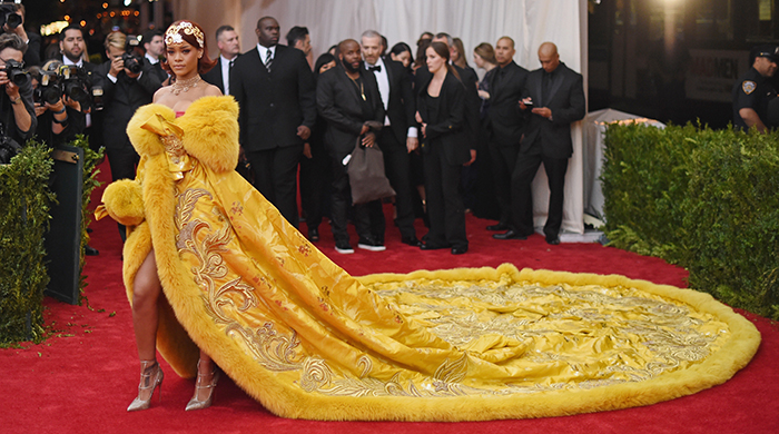 The 21 best Met Gala looks of all time