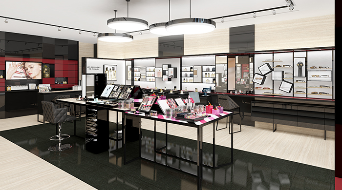 Perth just scored a world-class beauty emporium