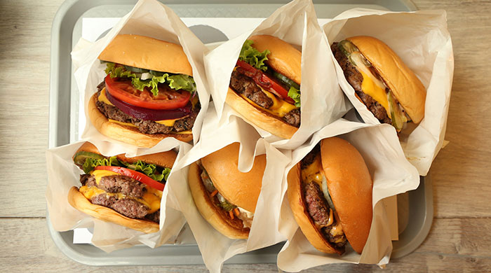A celeb chef is bringing his famed burgers to Brisbane
