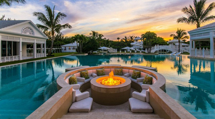 $120 million for a humble abode? Inside the world of celebrity real estate