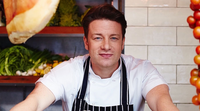 Which celeb chef is heading Down Under to relaunch his restaurant?