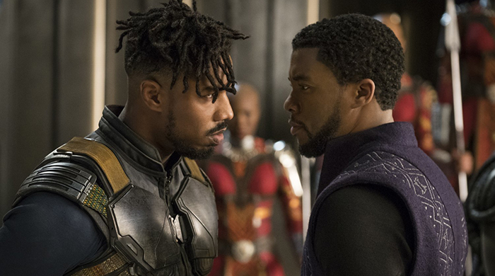 Why 'Black Panther' is smashing all the records