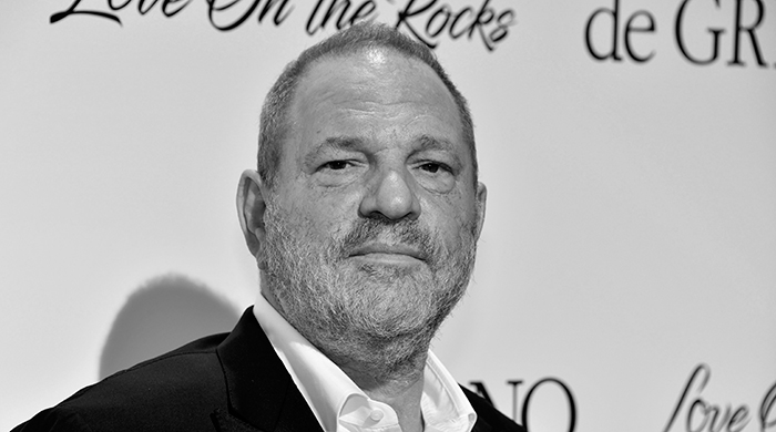 Be afraid Harvey Weinstein, a revealing doco is in the works