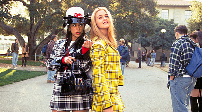 Is this actress going from 'Clueless' to… politics?!?