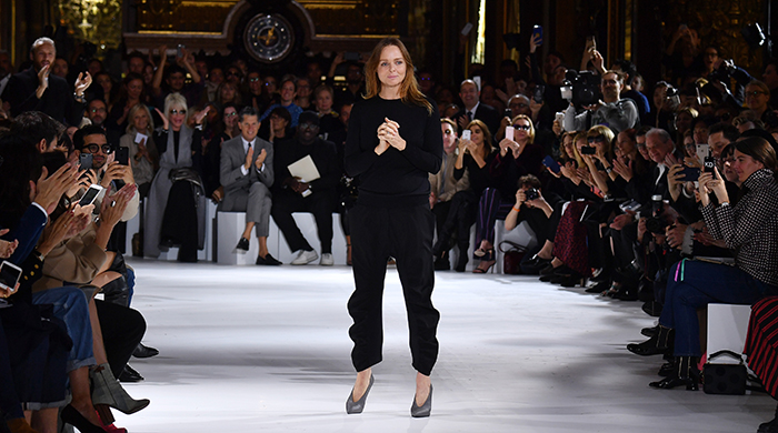 BREAKING: Stella McCartney is buying back her brand