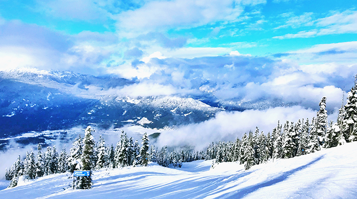 Buro city guide: Whistler