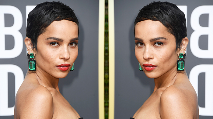 Guess who's playing Zoë Kravitz's parents on 'Big Little Lies' Season 2?