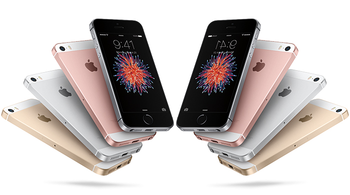 Apple's new iPhone SE and iPad Pro have some MAJOR changes
