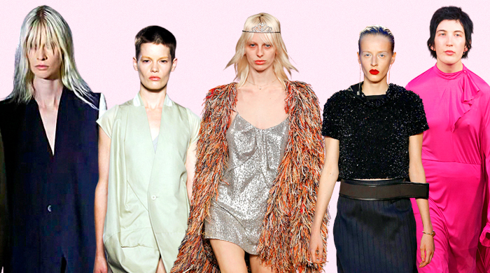 Pretty/ugly models: S/S 16's unconventional catwalk casting