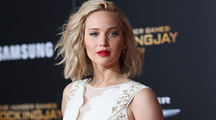 Watch: Jennifer Lawrence in the trailer for upcoming horror film 'Mother!'