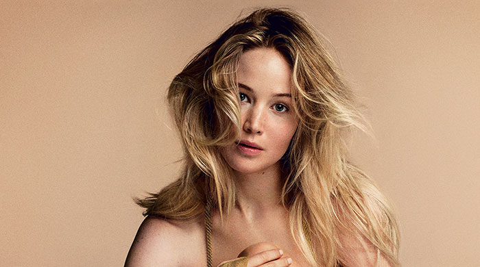 Jennifer Lawrence speaks out about nude photo hacking