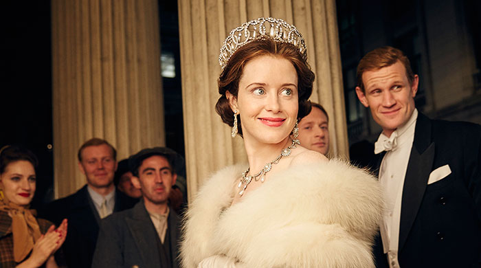 Netflix drop dramatic first trailer for 'The Crown' season two