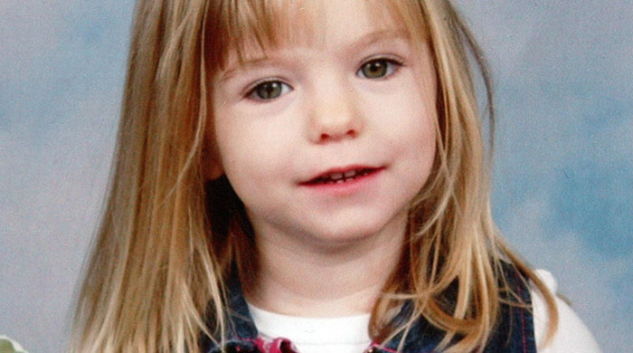 The next 'Making a Murderer'? A Madeleine McCann documentary is on its way