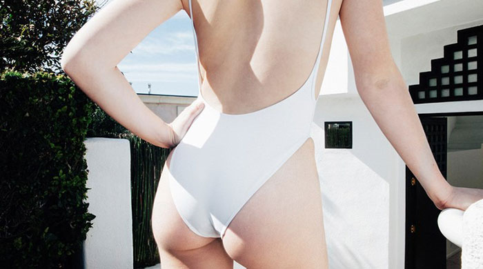 Holy spandex and bodysuits, American Apparel is back!