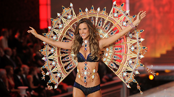 Hanging up her wings: Alessandra Ambrosio's best runway moments