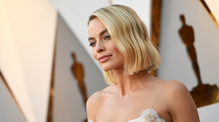 Oscars 2018: what they're wearing on the red carpet