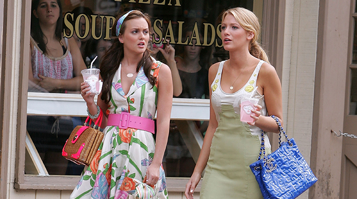 5 things you didn't know about Gossip Girl