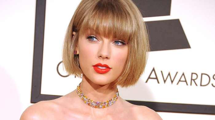 Bad blood: Taylor Swift threatens to sue blogger over Hitler reference