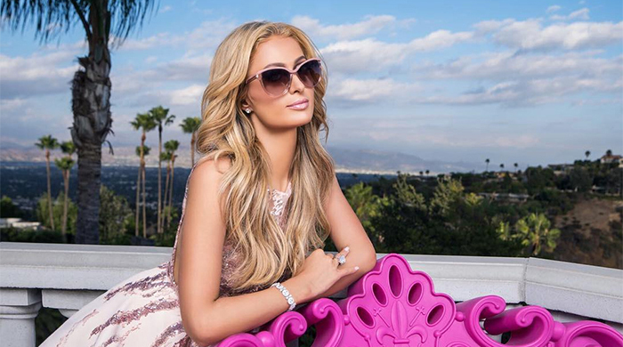 Did Paris Hilton really invent the selfie? Let's examine the evidence