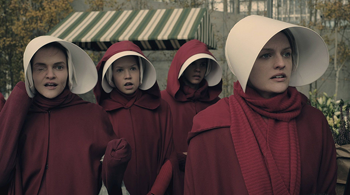 Everything you need to know about 'The Handmaids Tale' season 2