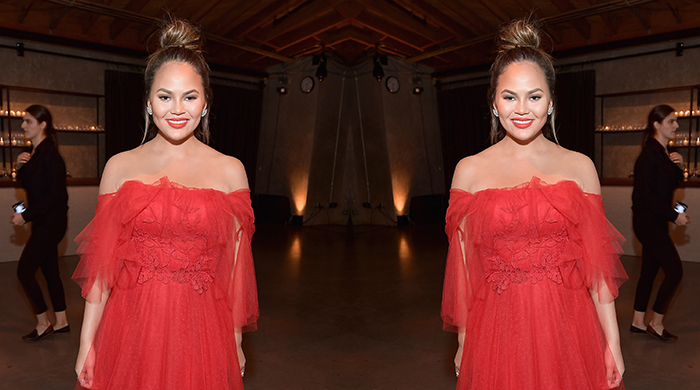 Snapchat continues its fall from grace: Chrissy Teigen has announced she's done