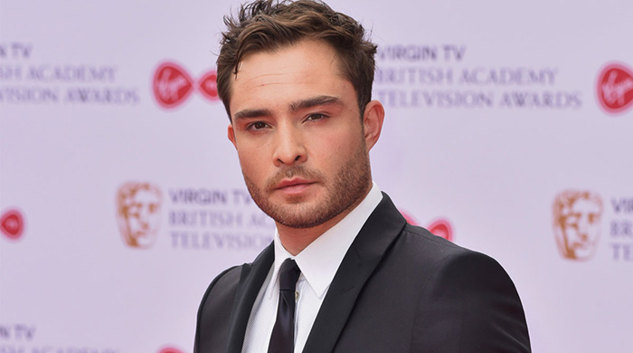 Gossip Girl's Ed Westwick responds to rape allegations