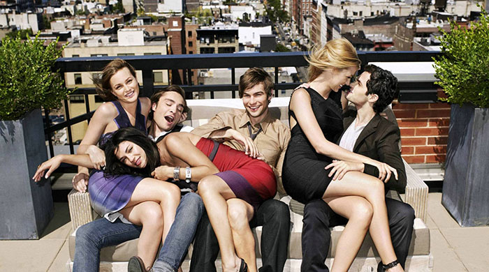 Gossip Girl cast then and now: What have Manhattan's elite been up to?