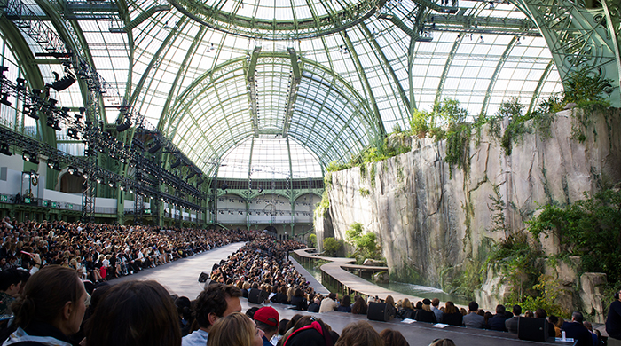 Au revoir, Paris: PFW in 15 major moments
