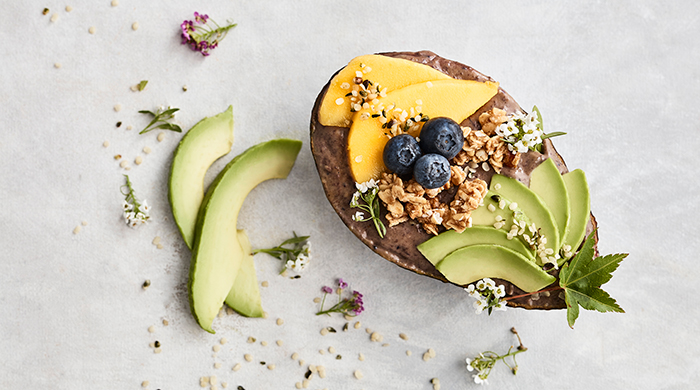 Hey avo lovers, a pop-up avocado café is coming to Sydney