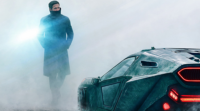 Watch Ryan Gosling's action-packed new 'Blade Runner 2049' trailer