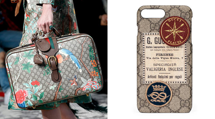Pack your bags, Gucci is launching a travel app
