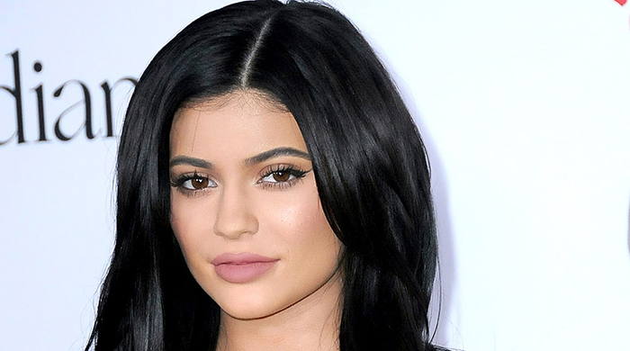 Kylie Jenner reveals game-changing beauty news