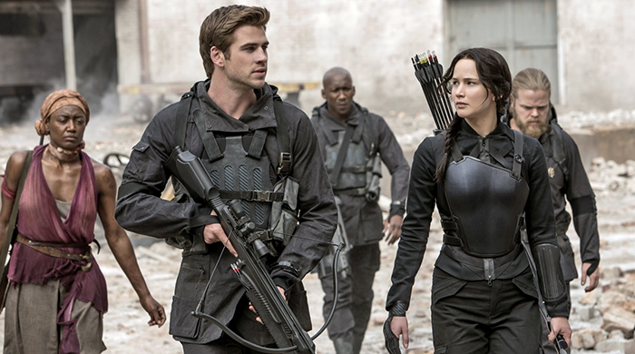 'Hunger Games' and 'Twilight' fans, this news is MAJOR