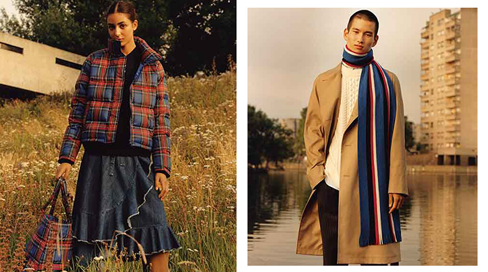 You'll want every piece from the epic JW Anderson x Uniqlo collection