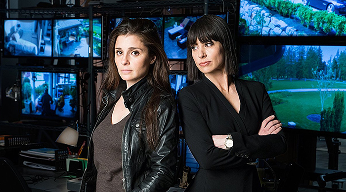 The 'Unreal' season 3 trailer is here! And it's got ALL the juicy drama