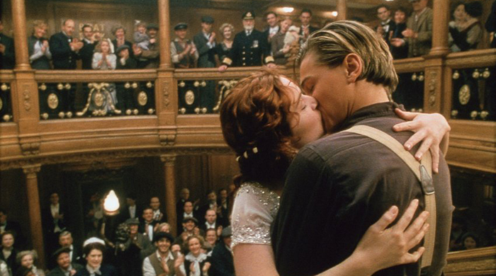 James Cameron has FINALLY addressed the 'Titanic' ending