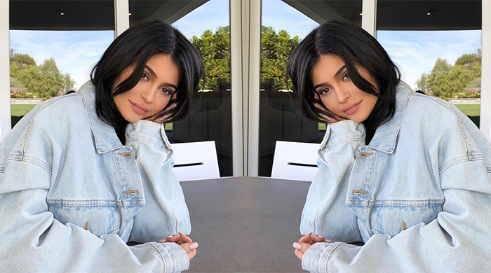 Why Kylie Jenner is keeping her pregnancy a secret