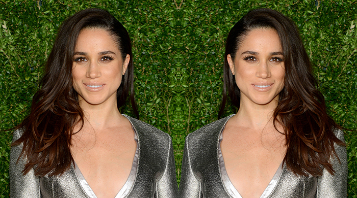 Meghan Markle's hair stylist reveals wedding day hairstyle of the future princess