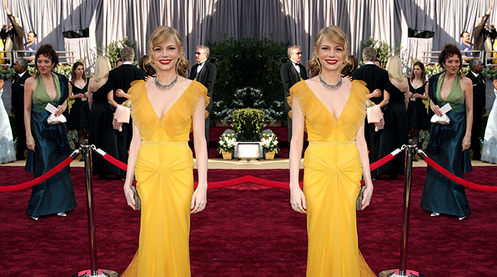 The 20 most memorable Oscar red carpet moments of all time