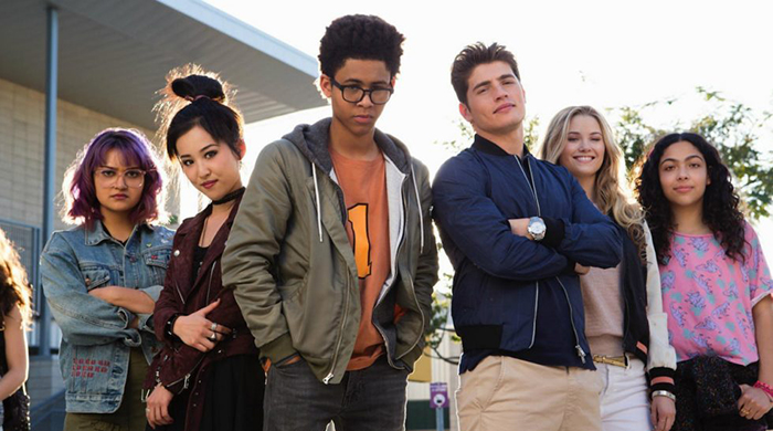 'The Runaways' is your next teen-angst drama addiction