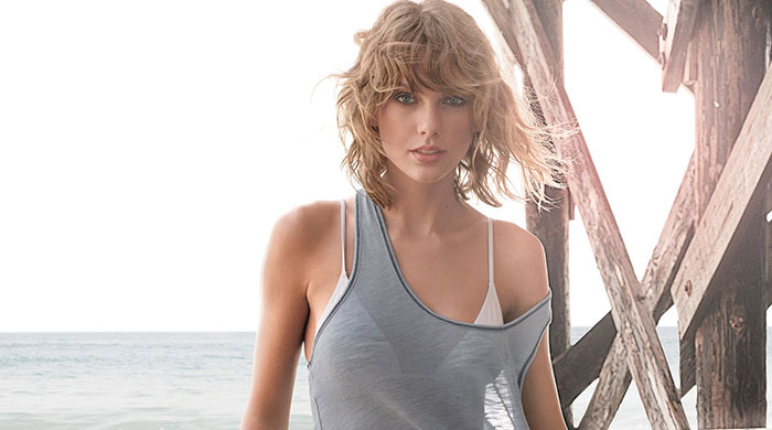 Could we be hearing new Taylor Swift music very soon?