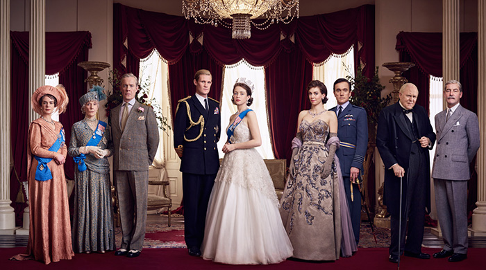 Scandal rocks the royal family in The Crown season 2 trailer