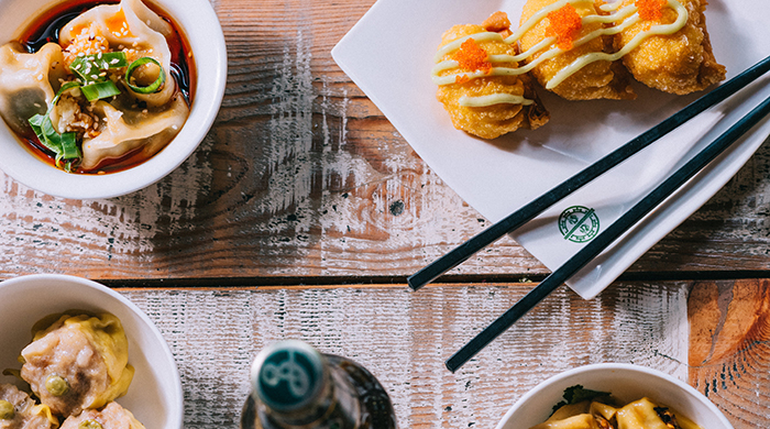 Chopsticks at the ready: the Melbourne Dumpling Festival is back