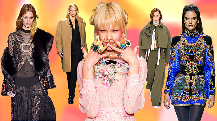 Buro predicts: what to expect at the February womenswear shows