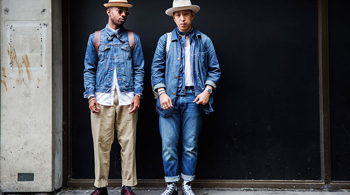 Street style: what they're wearing at London Men's Fashion Week