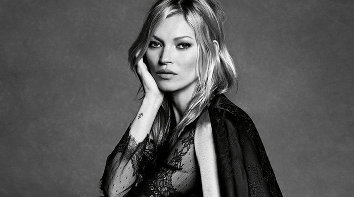 Breaking: is this the end of Kate Moss' modelling career?