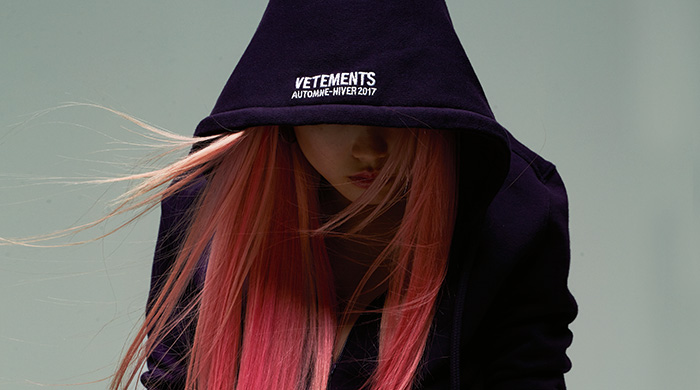 What's the deal with Vetements?
