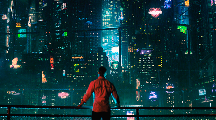 Everybody chill: your February Netflix watch list is here